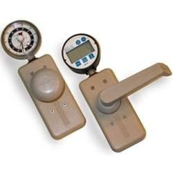 Baseline 12-0266 Wrist Dynamometer, Accessory, Mounting Bracket for Tabletop or Wall