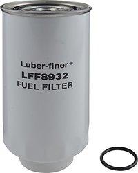 Luber-finer LFF8932 Heavy Duty Fuel Filter