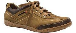 MUK LUKS Men's Carter Casual Shoes - Khaki - Size: 11