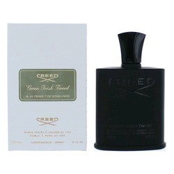 Creed Men's Green Irish Tweed Millesime Spray 4 Fl Oz