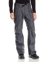 Burton Men's Southside Mid Fit Pant (Denim / XX-Large)
