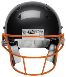 Schutt DNA OPO Youth Football Faceguard Burnt Orange