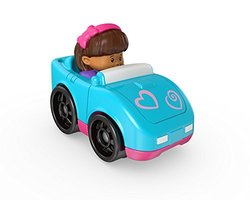 Fisher-Price Little People Sports Car