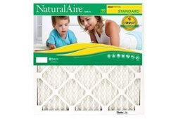 Naturalaire 16 x 32 x 1in Standard Pleat Filter 84858.011632