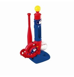 Franklin Sports MLB Three Strikes Baseball Pitching Machine (14912)