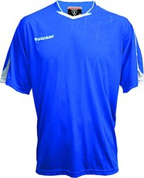 Vizari Youth Geneva Jersey - Royal - Size: Medium (10112)