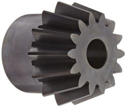 Martin Bevel Gear - 20deg  Pressure Angle - 3.5 Pitch Diameter (B414-4)