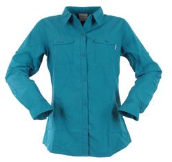 Columbia Sportswear Women's Long Sleeve Shirt - Siberia - Size: XL