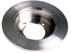 Beck Arnley 080-2607 Replacement Brake Rotor