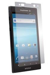 Bodyguardz Ultratough Screen Protector for Sony Xperia Ion (BZ-USXI-0412F)