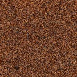 Andersen 100 TriGrip Nylon Fiber Interior Floor Mat, Non-Woven Polyester and SBR Rubber Backing, 6' Length x 4' Width, Browntone