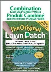 Amturf Original Lawn Patch Shady Mix