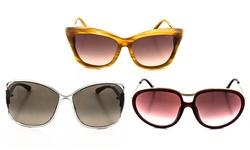 Tom Ford Sunglasses: Womens/FT0282 78B