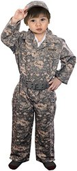 Aeromax Jr. Camouflage Toddler Costume - 18 Months