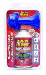 Super Blast Non-Flammable Horn - 8 oz. (SB8-018-016)