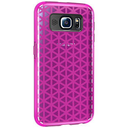 Lunatik Architek Hard Case for Samsung Galaxy S6 - Pink / Merlot