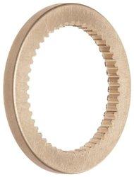 Boston Gear G633 14.5 Degree Angle 48 Pitch 72 Teeth Brass Internal Gear