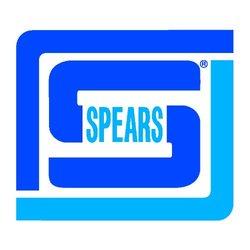 Spears 2033-015 PVC Schedule 80 Gate Valves