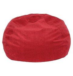Circo? Herringbone Bean Bag red