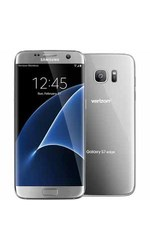 Unlocked Samsung Galaxy S7 Edge 32GB Android Smartphone - Silver(G935F)