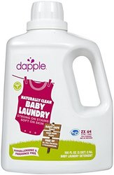 Dapple 100oz Laundry Dtrgent
