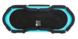 Altec Lansing - Boom Jacket Bluetooth Speaker - Blue