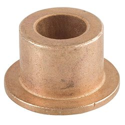 "Bunting Bearings I.D. 3/4"" Length 3/4"" Flanged Bearing -Pk of 3 (EF121612)"