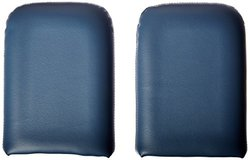 Graham-Field Clinical Care Upholstered Replacement Bolster - Blue Ridge