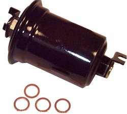 Beck Arnley Car & Trucks Fuel Filter (043-0950)