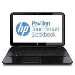 "HP Pavilion TouchSmart 14"" Laptop 1.4GHz 4GB 500GB Windows 8 (14B109WM)"