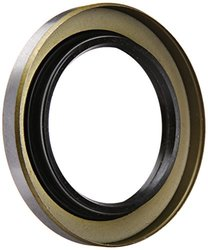 Timken Rear Outer Wheel Oil Seal (710437)
