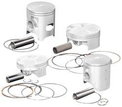 Wiseco 65.50mm 10.25:1 Compression ATV Piston Kit (4394M06550 )