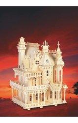 Fantasy Villa