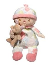 Douglas Toys Rosaly Doll with Bunny
