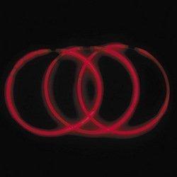 "Fun Express Platic Glow Necklaces - 22"""