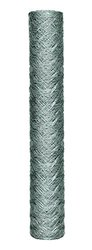 Origin Point Garden Zone 60x150 2-Inch Galvanized Hex Netting