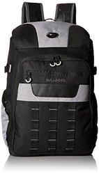 NCAA LSU Tigers Franchise Backpack, 18.5-Inch, Black