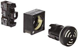 Siemens 2.4kHz 115 VAC/VDC Audible Signal Device (3SB32347BA10)