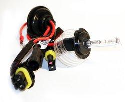 Delta 9006 Type Mini HID Burner (03-1396-12)
