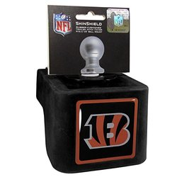 Cincinnati Bengals Shin Shield Hitch Cover