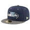 754new era nfl 59fifty on stage cap mens