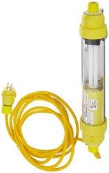 Woodhead Machine Light Industrial Duty Fluorescent Bulb 13W Lamp