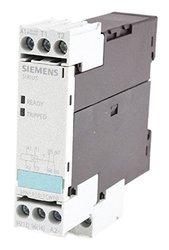 Siemens Thermistor Motor Protection Relay Screw Terminal 2 LEDs 240V