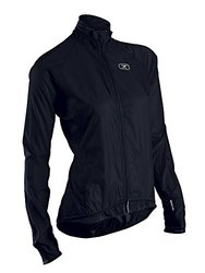 Sugoi Men's RS Jacket, Black, XX-Large