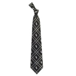 Chicago White Sox Woven Polyester Necktie
