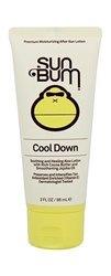 Sun Bum Premium Moisturizing After Sun Lotion Cool Down - 3 Oz