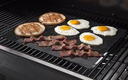 Cuisinart Non-Stick Reusable Grilling Sheets