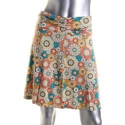 White Sierra Women's Printed Dailey Duty Skirt - Multi Combo -Size: XL