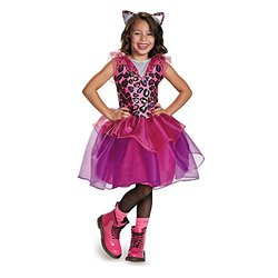 Disguise Girl's Pink Bubble Gum Witch Halloween Costume - Pink - Size: XS