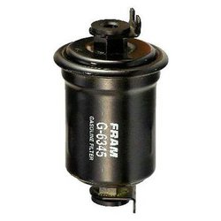 FRAM G6345 In-Line Fuel Filter